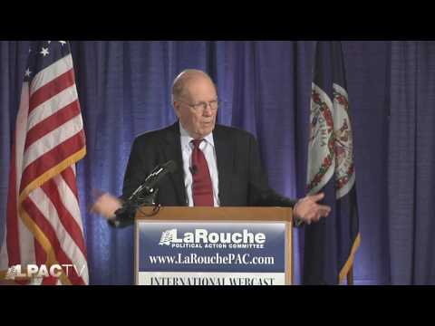 "LaRouche Webcast: January 30, 2010 - ""The End of the Obama Administration"""