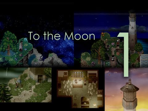Cry Plays: To the Moon