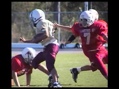 2004 Destin football season slideshow