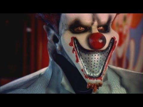 Fast Food Killer (Trailer español)