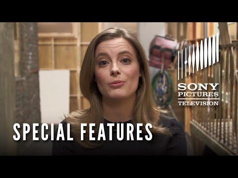 COMMUNITY: Season Six DVD SPECIAL FEATURES - Community Trivia