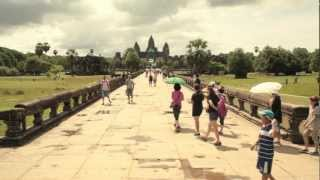 CAMBODIA : Sustainable Tourism and Poverty Reduction