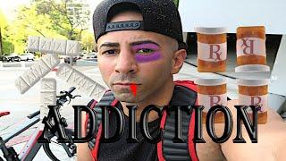 FouseyTube Addiction Revealed!! Must Watch...
