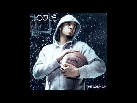 J. Cole - Get Away (Instrumental)