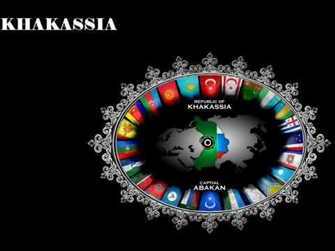 Turkic World
