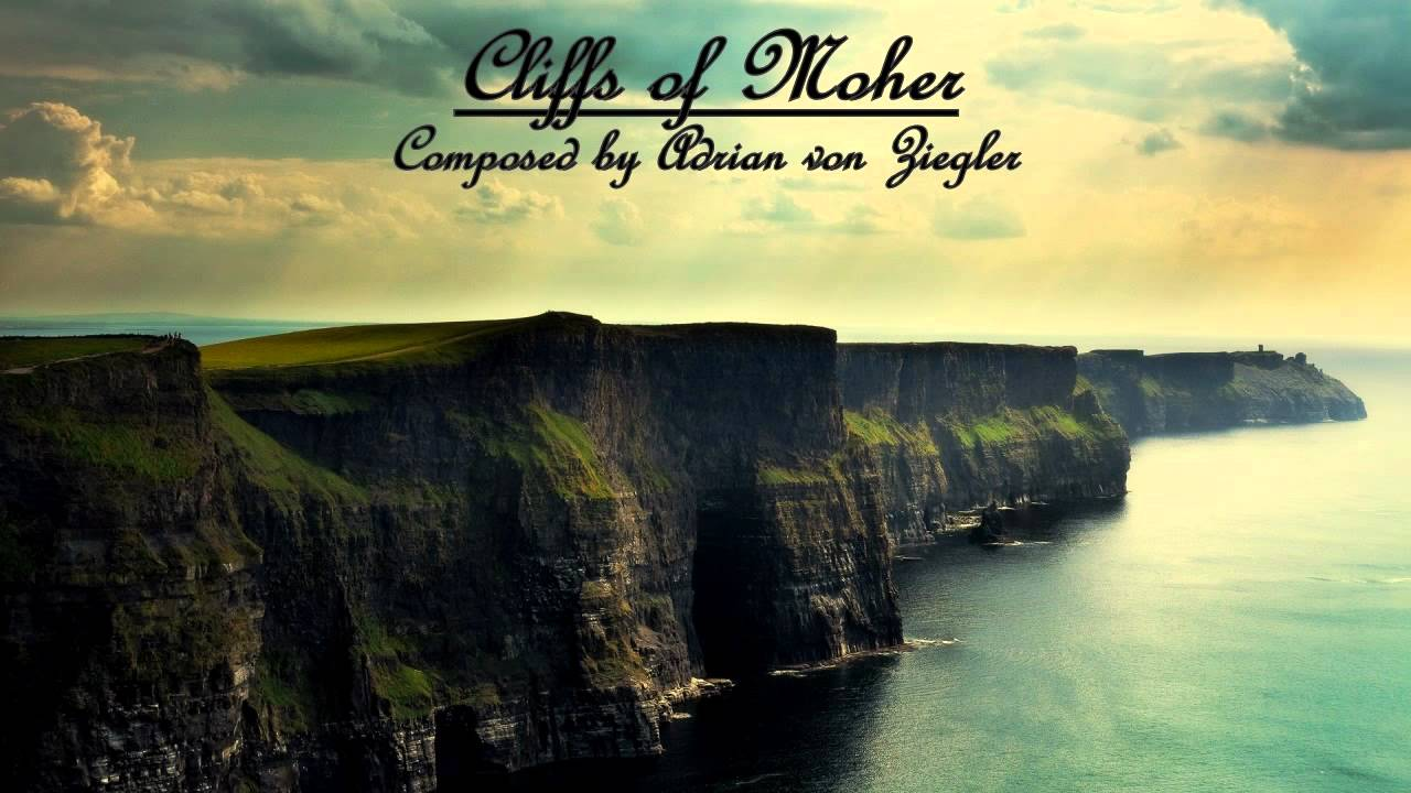 Celtic Music Cliffs Of Moher Youtube