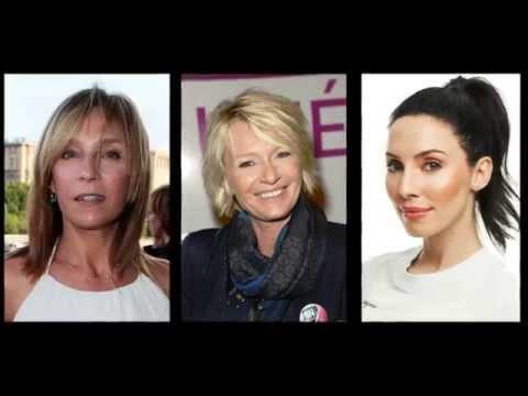 Frisuren Frauen Ab 50