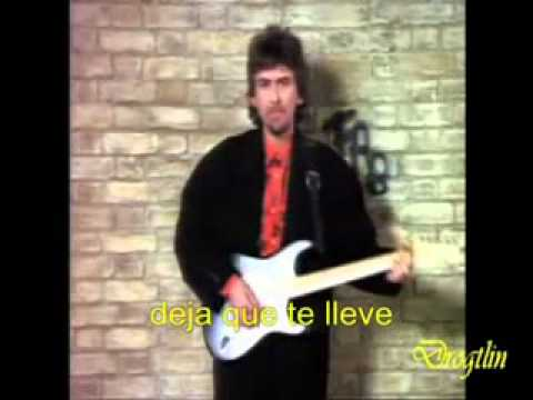 George harrison - When we was fab subtitulado al...