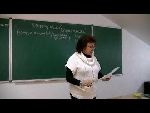 А. Я. Психология: тесты, тренинги, словарь, статьи