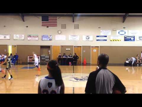 TPLS Christian Academy JV vs Kenston Forest School JV