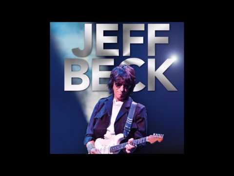 JEFF BECK IN JAPAN 2017 (sound Only)