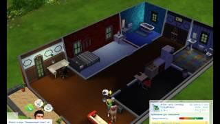 Прохождение The Sims 4 Предложение переехать The Sims 4 создаем семью
