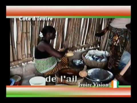 Cote d'Ivoire, Sauce Biocausseux (peuple ATTIE)