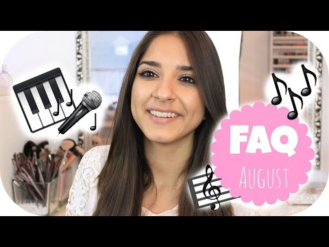 LIVE SINGEN, BOLLYWOOD, INSPIRATION - FAQ Musik Edition | Sanny Kaur