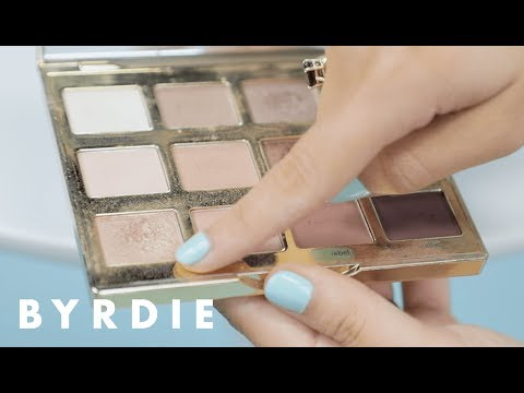A Beauty Editor's Top 5 Makeup Products | Just Five Things | Byrdie