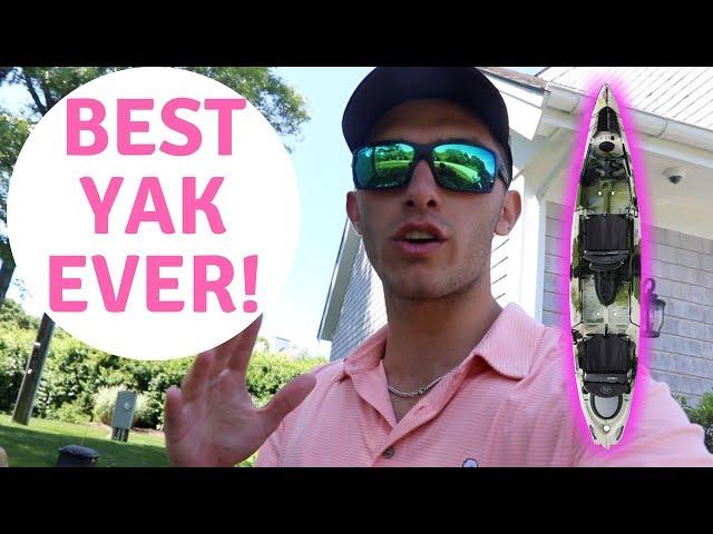 Jackson Kayak Cuda 14 Review