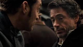 Sherlock Holmes Trailer 720p ac3 rus novafilm tv
