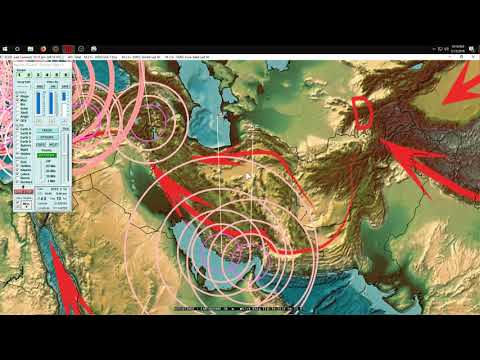 2/14/2019 -- Earthquake Update -- California + West Coast -- Pacific unrest due across plates