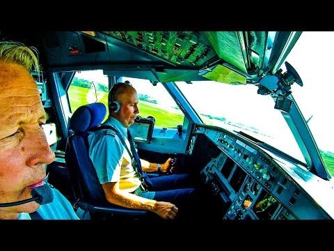 Out of Copenhagen with SAS Captain Bjorn