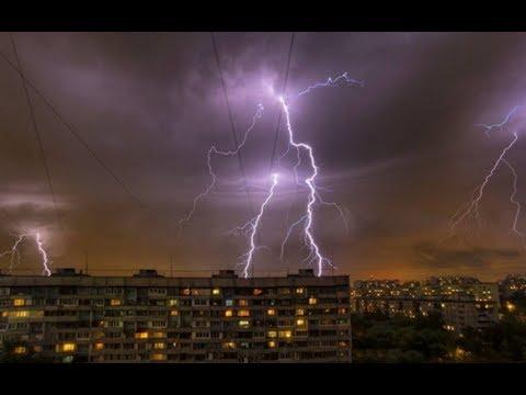 Россиян предупредили что погода станет непредсказуемой