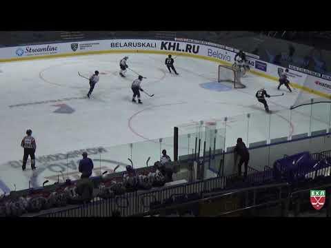 EPAM Ice Needl'z 2-Грифоны (06.10.19) Матч