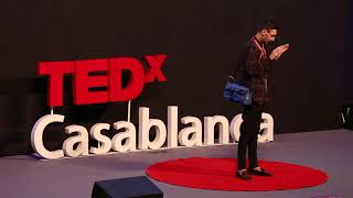 Surviving Cancer: Hope and courage | Smail Himmiche | TEDxCasablanca