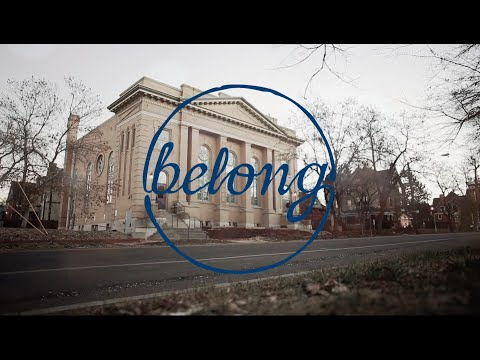 July 5, 2020 - Belong Church