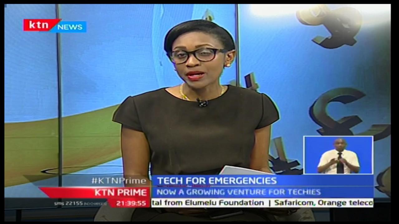 Ushahidi Organization launches a tech strategy tracking emergencies using social media