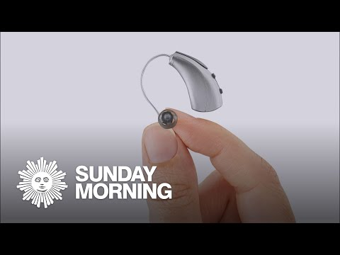 Turn up the volume: The latest in hearing aids