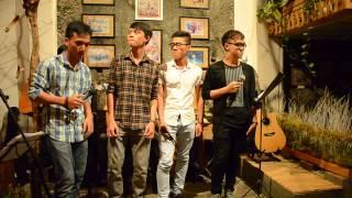Ngoi Nha So 7 cafe - Sang chu Nhat (Hoang Ha/ Nguyen Minh/ Bao Quy/ Quang Hung)