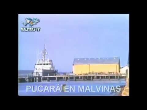 Me veras volar  Malvinas -fuerza aerea argentina-mirage-a4-pucara