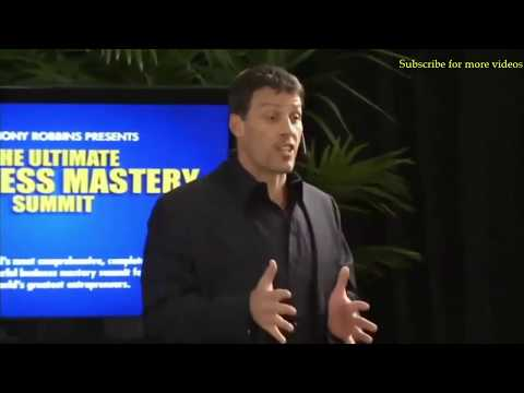 This is Better than Any Business Degree - Business Development Strategy from Tony Robbins