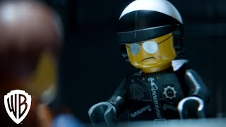 Lego Movie - Good Cop Bad Cop - Available Now