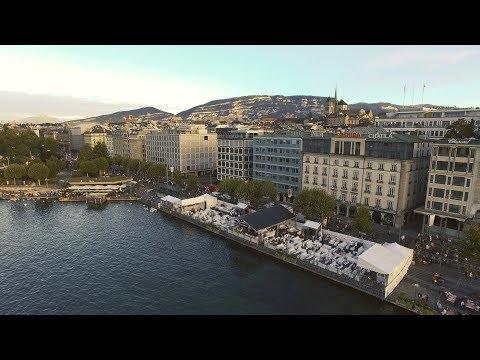 Best of 2017 | Les terrasses de Genève