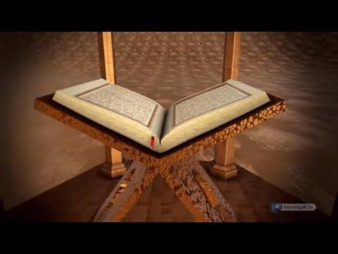 Kuran'ın hak kelam olduğunu ispat eden...