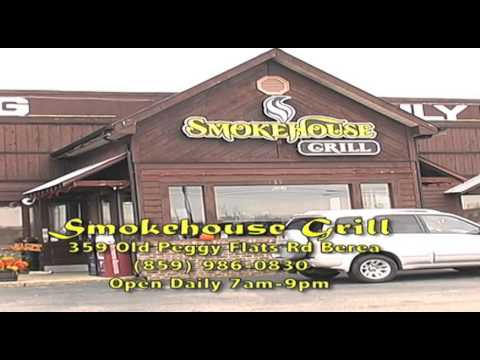 restaurant berea ky smokehouse grill aug 2013