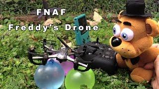 FNAF plush Episode 30 - Freddy