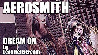 Aerosmith - Dream On (vocal cover) | Рок Вокал, Высокие ноты, Микст, Головной, Расщепление(Hellscream Academy (Школа Рока) Уроки музыки на студии и онлайн. * Вокал (Рок вокал, Скрим, Гроул, Фрай, Харш, Драйв,..., 2016-07-04T20:11:13.000Z)