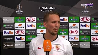 Europa MOTM Luuk De Jong only found out starting role in morning of the final