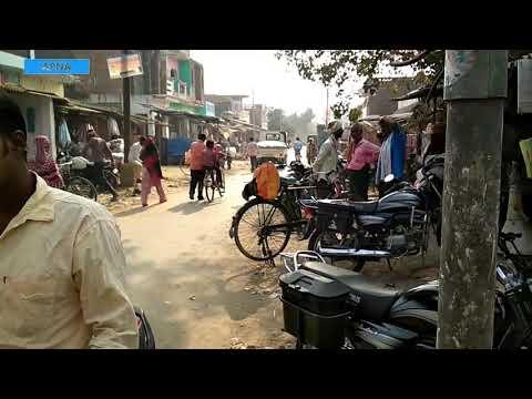 पकड़ी बाज़ार- Pakri Bazar Shohratgarh SiddharthNagar