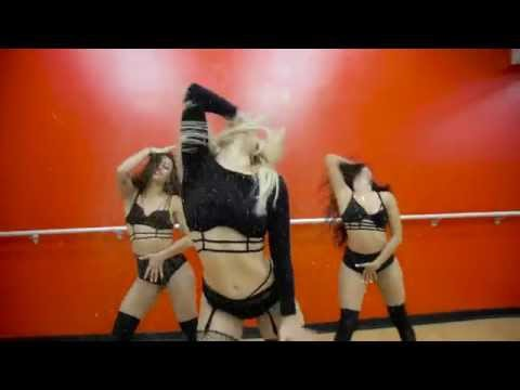 Dillon Francis - Not Butter | Choreography by Crystal Schaefer  @zcrystalball