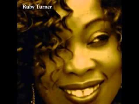 Ruby Turner - I'd rather go blind