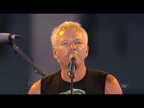 Icehouse - Great Southern Land (Live in 2005)