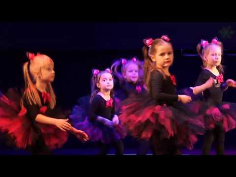 Детская Хореография • Школа танцев Metro Dance в Смоленске