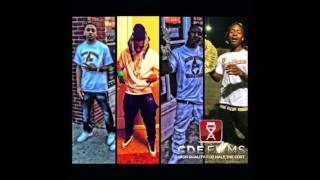 Young Stunnaz - Anyway ( Audio Only ) by |CDE FILMS|