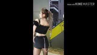 200215 [마마무/힙] [MAMAMOO/HIP] 걸그룹데이드림-채하 데이드림 DAYDREAM @홍대애경(…