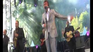 SOUL VACCINATION LIVE @ URIAGE EN VOIX 2009 - GET YOUR FEET BACK ON THE GROUND