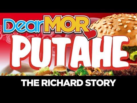 #DearMOR: Putahe The Richard Story 052818