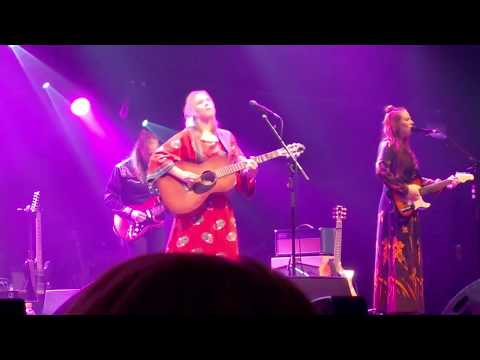 Iron Country Sisters - Bones - Live at Huvilateltta, Helsinki, Aug  31, 2019 Mp3
