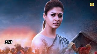 Nayanthara Blockbuster Movie In Tamil Dubbed | Arjun | Nayanthara | Ravi Teja | Tamil Dubbed Movies